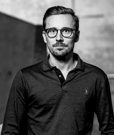 Tim Alriksson Hansabygg